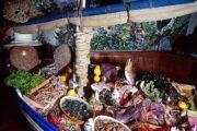 hotel la vela buffet pesce