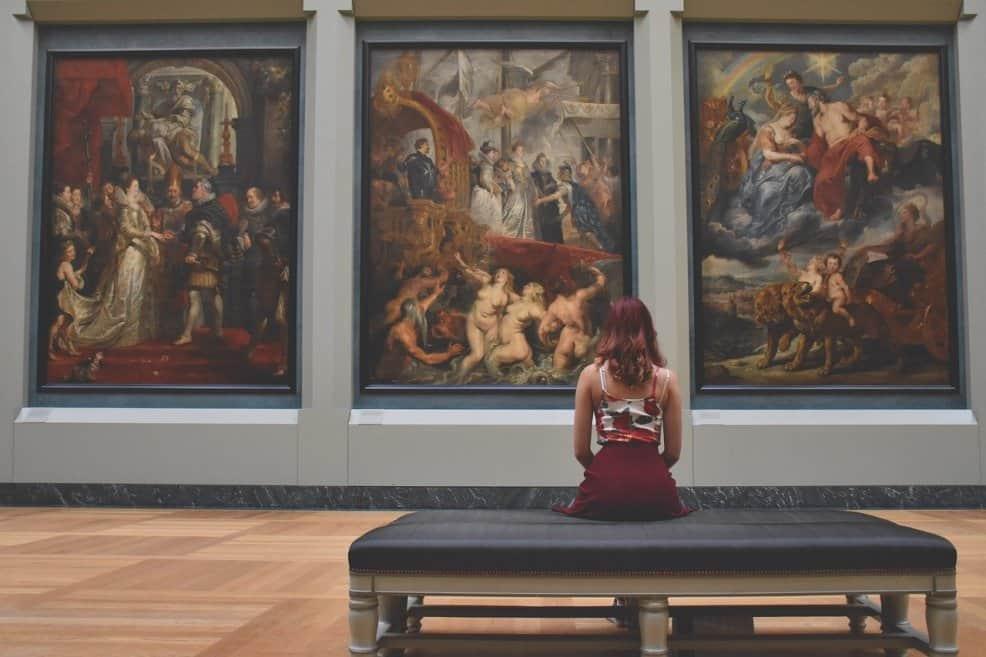 riapertura musei