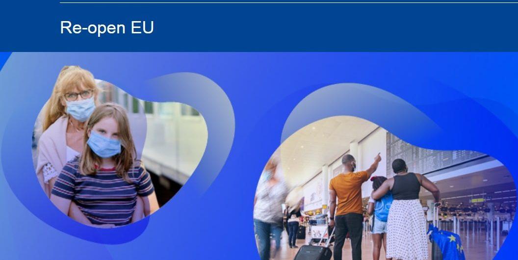 Re open EU