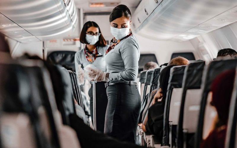 volare sicuri