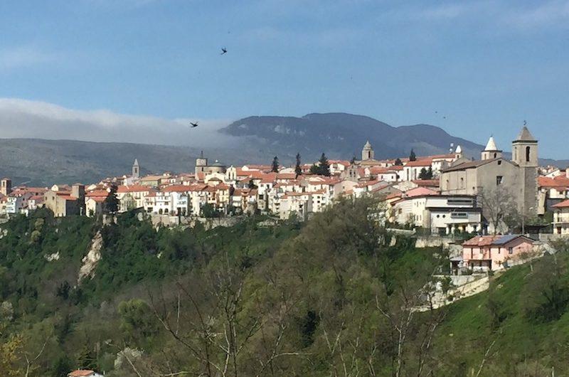 Agnone, città delle campane-min
