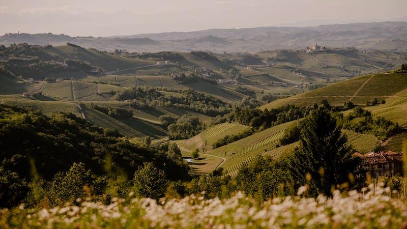 mete autunnali Italia